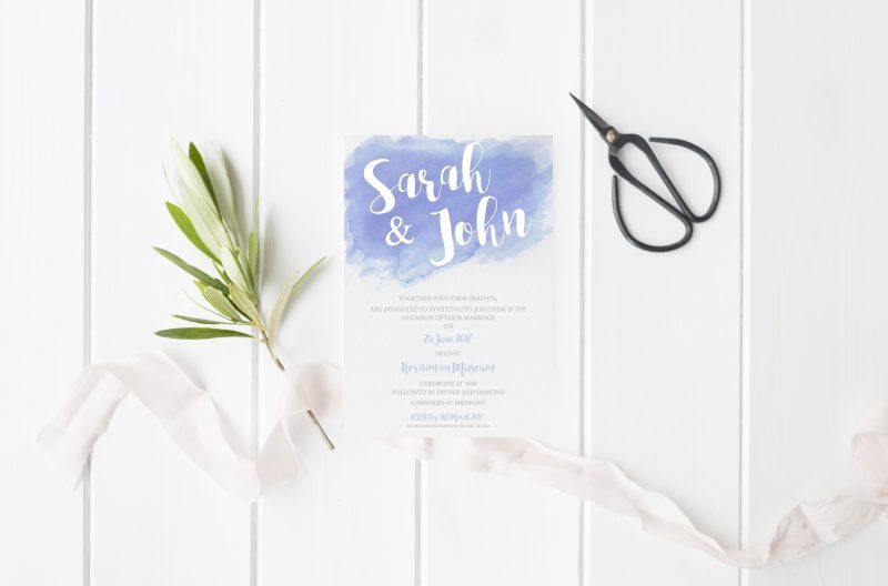 20 Free Calligraphy Fonts for Drop Dead Gorgeous Wedding Stationery
